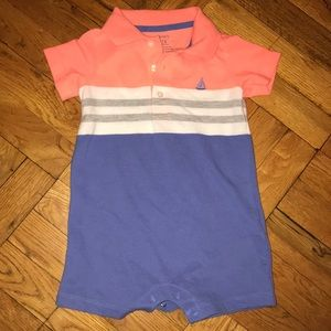 Carters NWOT size 18 months